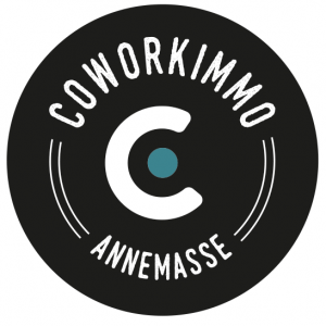 Logo Coworkimmo