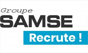Logo Groupe SAMSE