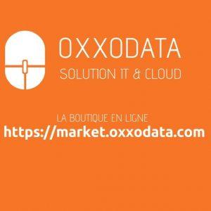 Logo Oxxodata
