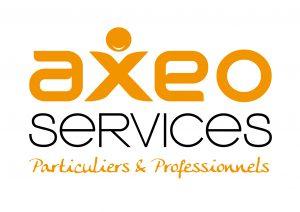 Logo AXEO SERVICES