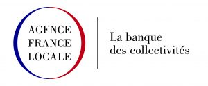 Logo Agence France Locale