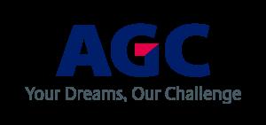 Logo AGC GLASS EUROPE sa