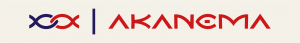Logo AKANEMA
