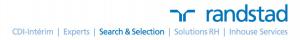 Logo Randstad Search