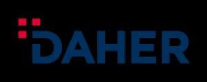 Logo Daher valves