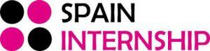 Logo spain internship