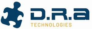 Logo D.R.A Technologies
