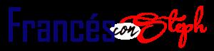 Logo Frances con Steph