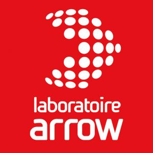 Logo Laboratoire arrow