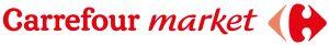 Logo Carrefour Market Chassieu
