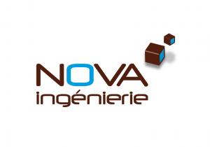 Logo NOVA INGENIERIE