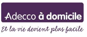 Logo ADECCO A DOMICILE