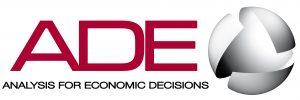 Logo ADE sa