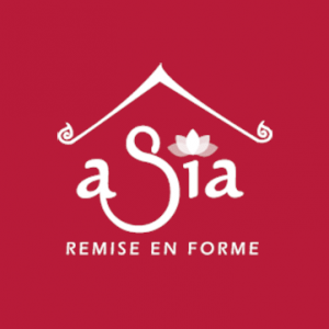 Logo ASIA Remise en Forme