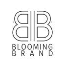 Logo Blooming Brand