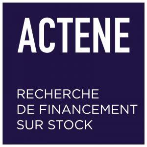 Logo ACTENE