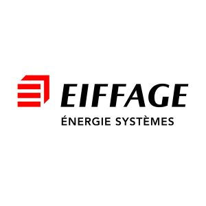 Logo EIFFAGE EES CLEMESSY