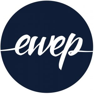 Logo European Work Experience Programme (EWEP)