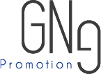 Logo GNG PROMOTION