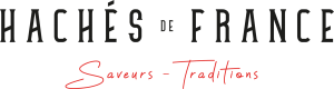 Logo Hachés de France