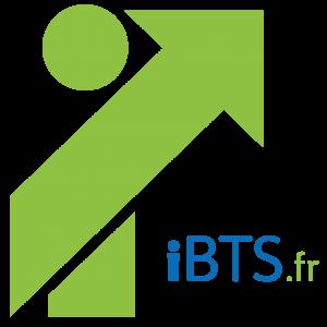Logo Institut iBTS