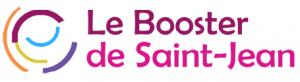 Logo Territoire Zéro Chômeur Le Booster de Saint-Jean