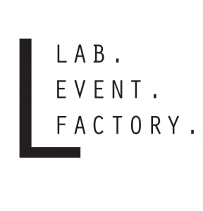 Logo Lab Event Factory