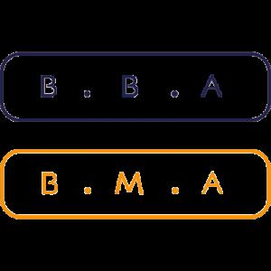 Logo GROUPE BBA BMA