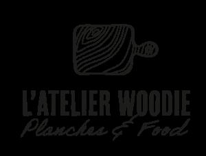Logo L'Atelier Woodie