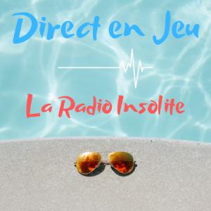 Logo Valeurs en Jeu / Direct en Jeu