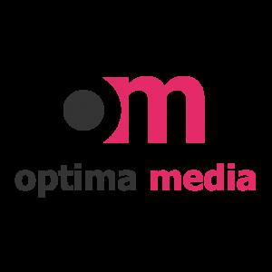 Logo Optima Media