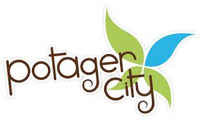 Logo POTAGER CITY