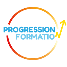 Logo PROGRESSION FORMATION