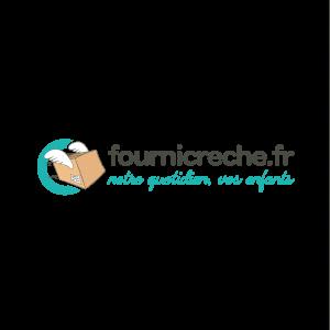 Logo FOURNICRECHE SARL