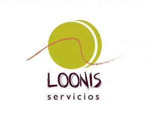Logo Servicios Loonis