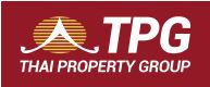 Logo Thai Property Group
