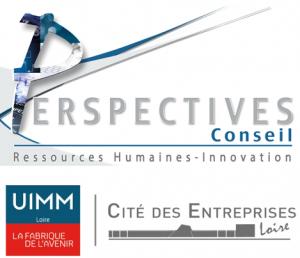 Logo PERSPECTIVES Innovation