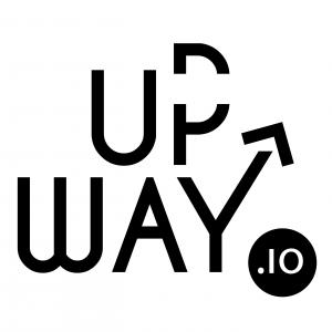 Logo UPWAY.IO