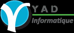 Logo YAD INFORMATIQUE
