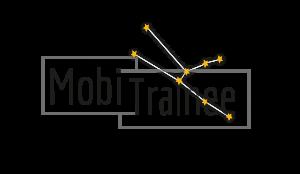 Logo Mobi Trainee