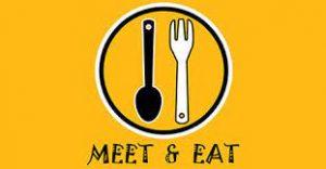 Logo Meet and Eat