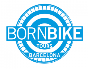 Logo Born Bike Tours Barcelona