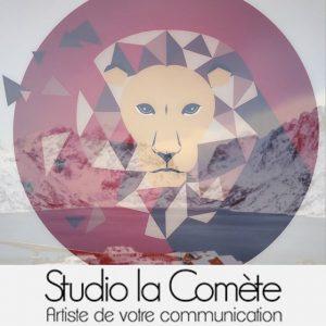 Logo STUDIO LA COMETE