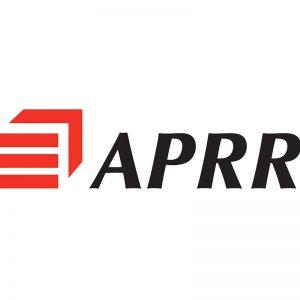 Logo APRR